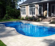 fiberglass pools Harrisburg OH