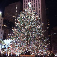 christmas...new york style!