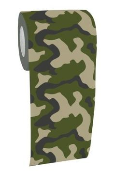 Amazon.com: Camouflage Toilet Paper: Home & Kitchen