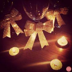 Diy - L'aperitivo di Natale