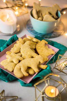 Bezlepkové, bezlaktózové medovníky - TheTolerantCook.com Ale, Cookies, Desserts, Food, Basket, Biscuits, Deserts, Ale Beer, Cookie Recipes