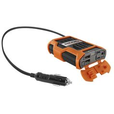 RIDGID 100 Watt Power Inverter - RIDGID Professional Tools