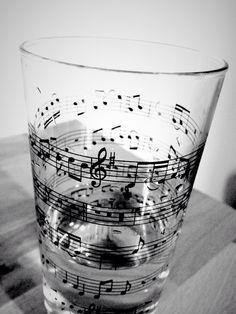 Bere musica! #rockon!