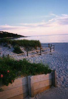 Olde Silver Beach, Cape Cod MA