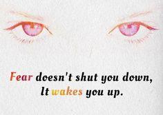Great Divergent Quote