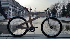 La nobike una bicicletta di design   #Nobike #Design