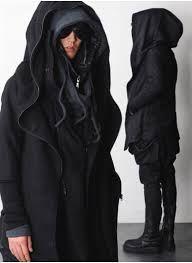 woolen blazer jacket large hood - Google Search