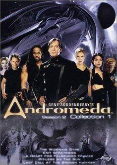 Andromeda (2000–2005)