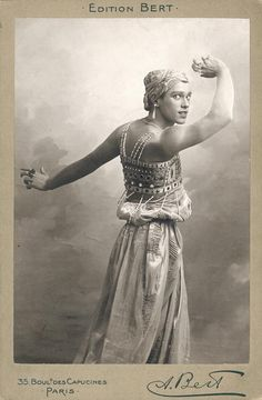 ballet russes - Google Search