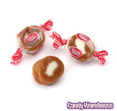 Just found Caramel Creams Bulls Eyes Candy - Vanilla: 5LB Bag @CandyWarehouse, Thanks for the #CandyAssist!