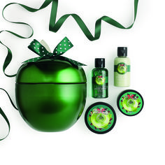 Spiced Apple Classic Picks Gift Set   The Body Shop ®