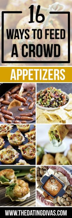 Best appetizers for a crowd finger foods cold 33 Ideas – – – Appetizers Cheap Appetizers, Appetizers For A Crowd, Finger Food Appetizers, Healthy Appetizers, Party Appetizers, Italian Appetizers, Christmas Appetizers, Crockpot Potluck, Potluck Recipes