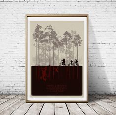 Stranger Things Mirror Upside Down Things The Two Worlds Alternative Artwork Minimalist Tv Series Print Poster  ****Sizes in Inches and CM****  *4 x 6---> { 10,2cm x 15,2cm }----> { A6 } *5.8 x 8.3---> { 14,8cm x 21cm }---> { A5 } *8.3 x 11.7 ---> { 21cm x 29,7cm }---> { A4 } *11.7 x 16.5---> { 29,7cm x 42 cm }---> { A3 }   @---We ship every package with priority air mail. @---Tracking number to every package included except 4X6 { A6 }. @---Frame not included @---The c...