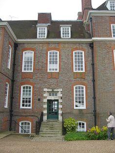 Great Maytham Hall - E.L. Lutyens, Architect