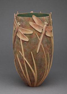 Collectors of Wood Art - Artist Portfolio