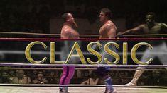 Hart Foundation vs Junkyard Dog and Davey Boy Smith. Toronto 1/11/87 - F...