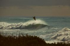 The Goodwin Project..... Amazing film in the making about family of traveling surfers