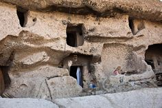 Maymand, the prehistoric Iranian village | The Observers