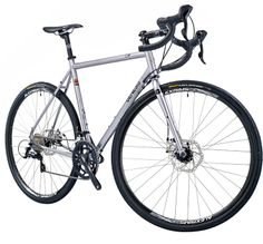 CdF | Genesis Bikes