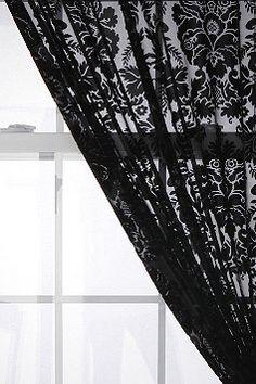 gorgeous curtain