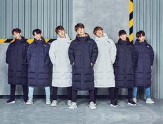 Новый рекламный ролик BTS для PUMA + фотосет - K-POP