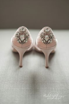 Hannah Bridal Shoes