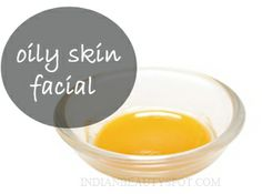 *natural oily skin facial mask to get rid of excess oil and brighten the skin - homemade beauty
