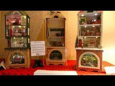 ▶ 2015 Seattle Miniature Show Exhibits - YouTube