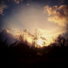 new year's sun january) January, Celestial, Sunset, Outdoor, Outdoors, Sunsets, Outdoor Games, The Great Outdoors, The Sunset