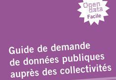 Guide de demande de données publiques auprès des collectivités