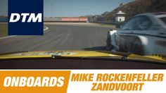 Onboard Mike Rockenfeller Audi RS5 DTM - DTM Race Zandvoort (+playlist)