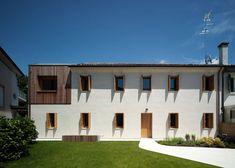 historic casa fiera extension - treviso - massimo galeotti - 2014 - photo francesco castagna