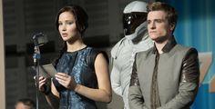 """Trailer zu ''Catching Fire'' - Sequel - Nach der Verfilmung des Buches """"Die Tribute von Panem – The Hunger Games"""" gibt es nun den Trailer zur Fortsetzung, die im November ins Kino kommt."""