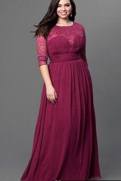 Escolher um modelo de vestido perfeito para cada festa ou ocasião nem sempre é algo fácil, tanto para mulheres do PP até ao GG, e assim acabam buscando ins