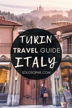 A Quick Guide to the Best Things to do in Turin, Piedmont, Northern Italy. Looking for Turin attractions, what to do, and where to stay? Here's your complete guide! #turin #northernitaly