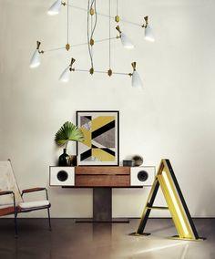 Inspirationen Und Dekoideen Für Wohnzimmer Design