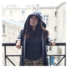 Instagram media by kimvn - Almost hoping for rainy days Almost. #raincoat #petitbateau #newlove #stripes #paris