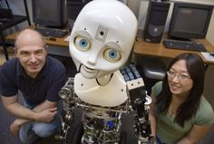Smile, Cry, Trust Me...I'm A Robot - Technology News - redOrbit @Optivion #tech #science