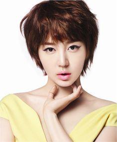 Yoon Eun Hye ★ #KDrama for MAC'S SUMMER CAMPAIGN