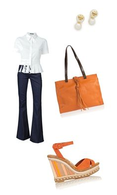 """""""Sin título #257"""" by shary-elivo on Polyvore featuring moda, Hudson Jeans, Alexander McQueen, Valentino, Overland Sheepskin Co. y Tory Burch"""