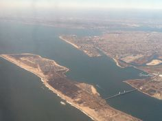 Coney Island from the Air by Luna Park Coney Island, via Flickr