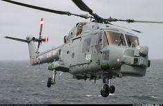 WG-13 Lynx HMA8DAS