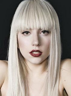 Lady Gaga Natural Makeup