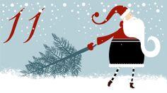 Gesund durch den Advent: Welcher Tipp verbirgt sich hinter der Nummer 11? http://kurier.at/thema/gesunde-weihnachten/gesund-durch-den-advent-11-dezember/37.935.503