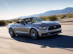 50 Years of Ford Mustang Continues With Mustang Alley at Annual Woodward Dream Cruise and Mustang Memories