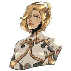 Overwatch Comic, Overwatch Fan Art, Overwatch Mercy, Video Game Art, Video Games, Mercy And Pharah, Wonderland Events, Heaven Sent, Winter Wonder