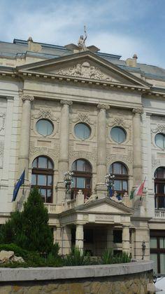 Budapest, Budai Vigadó