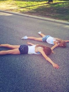 Best friends.this is just has me and Isla written all over it oh god *facepalm* or should I say *faceplant*