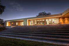 LakeHouse | [STRANG] Architecture; Photo: Calder Wilson | Archinect