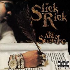 48f7354a13a224 Slick Rick The Art Of Storytelling (1999)  FLAC  Def Jam Recordings